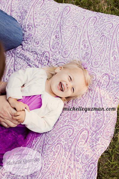 Child Lake Mary Photographer