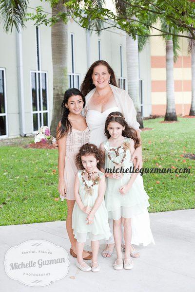 Ft Lauderdale Wedding Photography