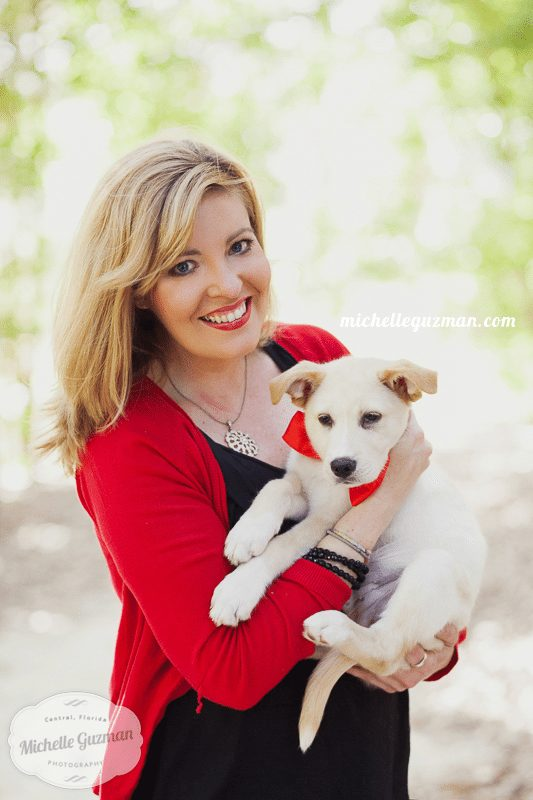 Lake Mary Pet Photographer