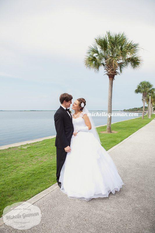 Lake Mary Wedding Photographer