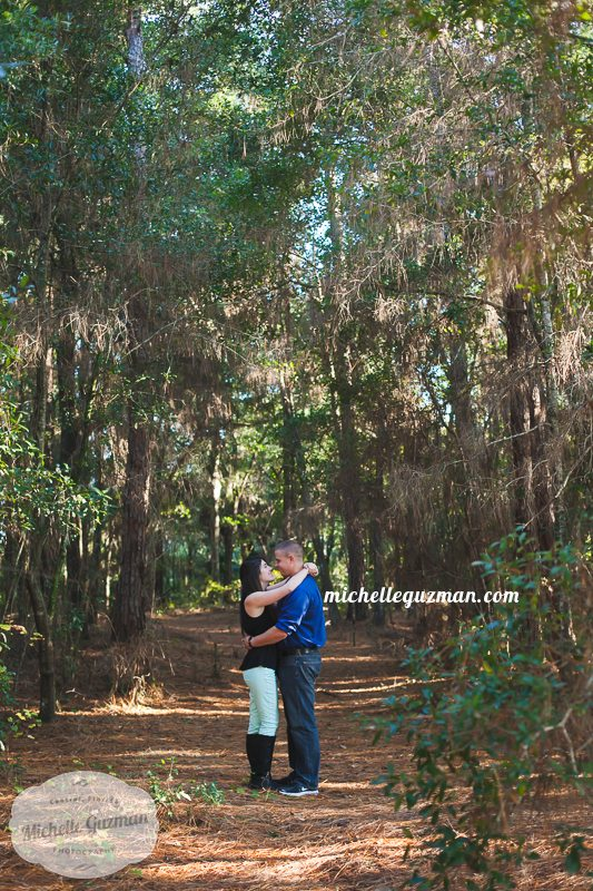 Lake Mary Wedding Photographer