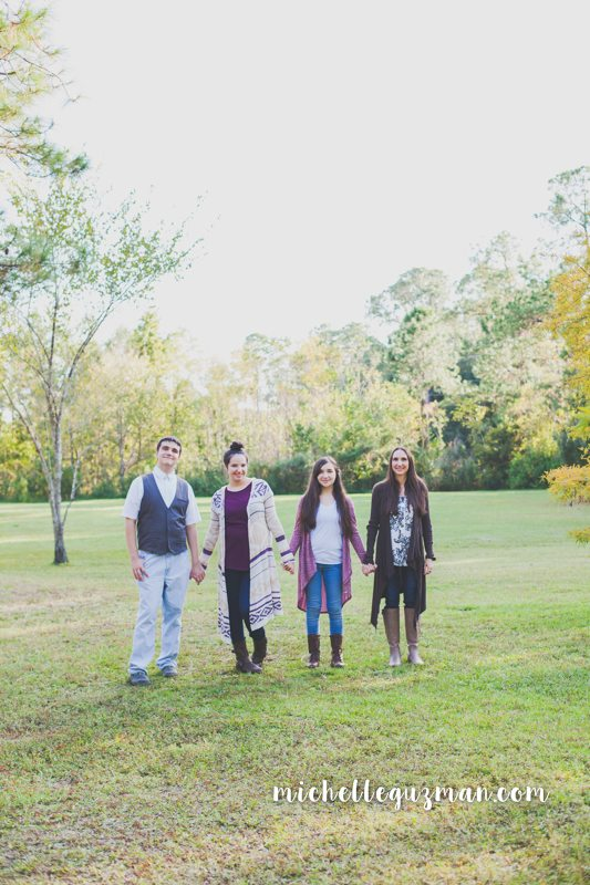 Lake Mary Photographer :: Family Photo Session