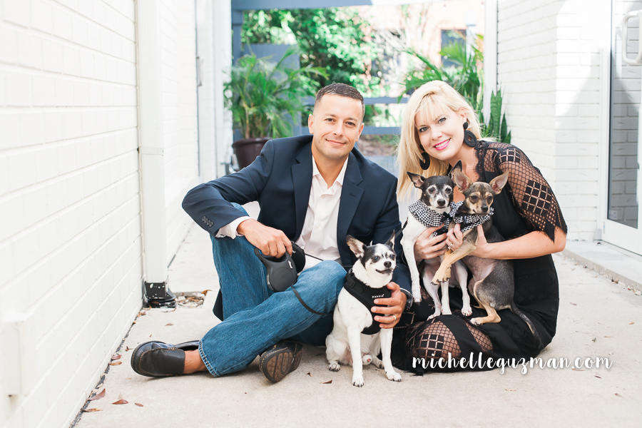 Lake Mary Dog Photographer