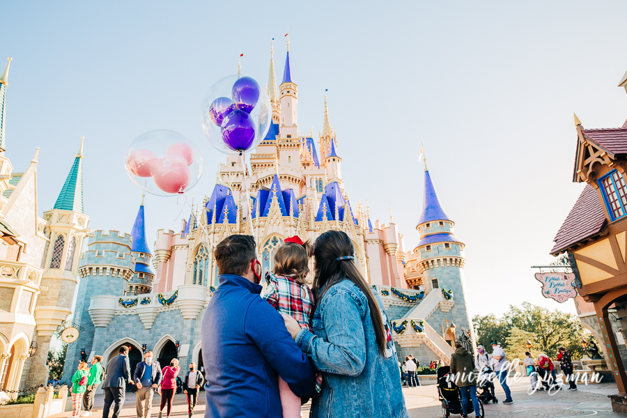 Disney World Photography