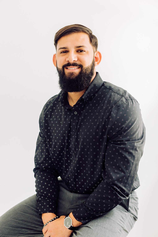 Orlando Branding Photographer