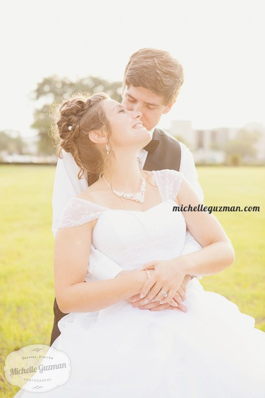 Historic Sanford Wedding