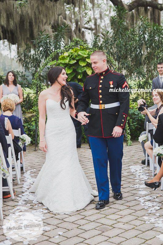 Historic Dubsdread :: Winter Park Wedding Photographer – Preview