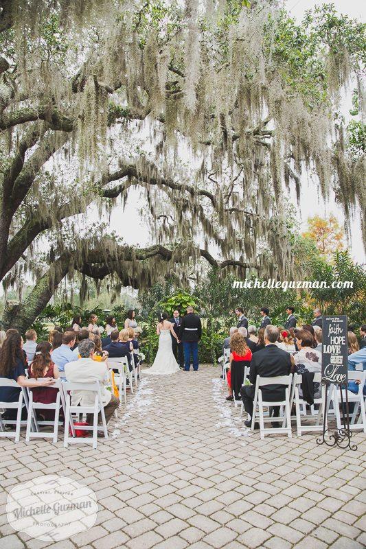 Historic Dubsdread Wedding Photographer Gabi and Eric