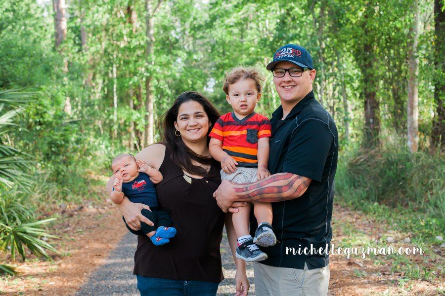 Lake Mary Family Photography :: Baby and Family Photos