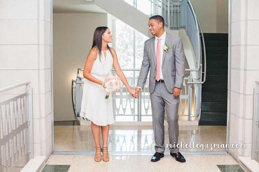 Orlando Wedding :: DJ and Yini