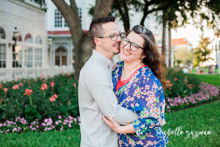 Disney Wedding Anniversary – Shana
