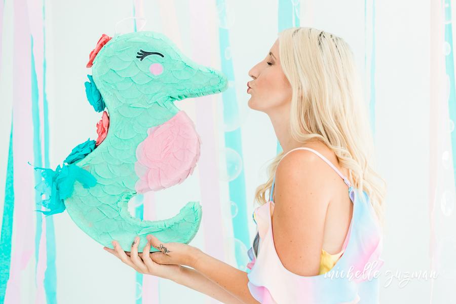 Disney Little Mermaid Inspired